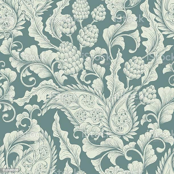 Seamless floral ornament vector id510486556?b=1&k=6&m=510486556&s=612x612&h=xrxmgjw6rydby7q8tr8xtqquwa bzz6hosajhi jgco=
