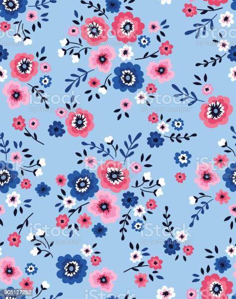 Seamless floral pattern with pink and white flowers vector id905127252?b=1&k=6&m=905127252&s=612x612&h=vsnnkjdexwrvqh6jb97dzkdboxy7mkm  vhv7ttpo9u=
