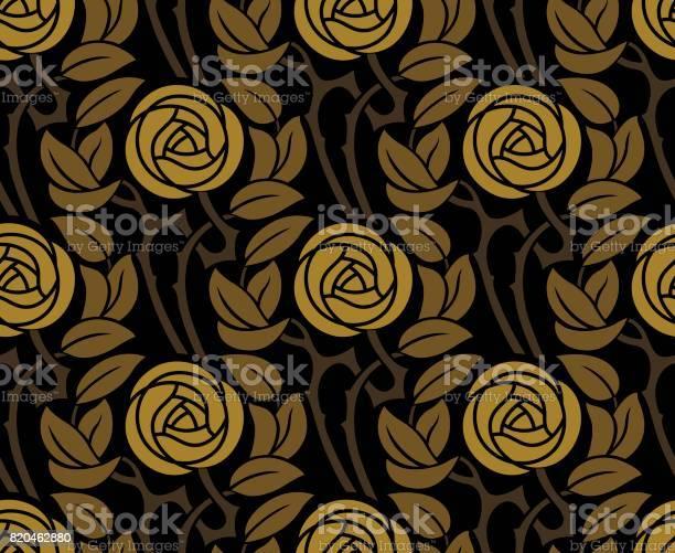 Seamless floral rose pattern vector id820462880?b=1&k=6&m=820462880&s=612x612&h=cyxltijlmhvtvp xrlasq0usp3zxodnat29fstknrqm=