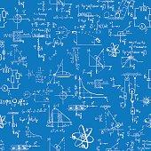 Seamless formula patter