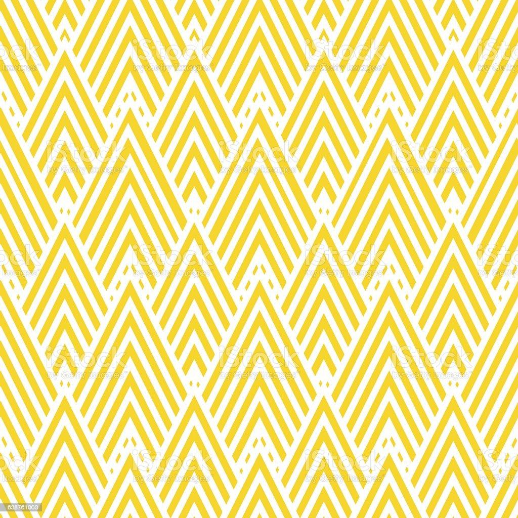 ilustra231227o de seamless geometric background pattern yellow