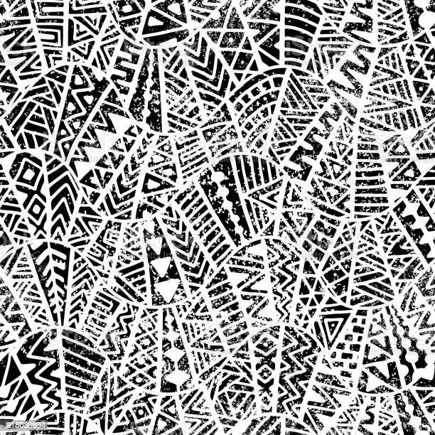 Seamless geometric pattern grunge texture vector id918039694?b=1&k=6&m=918039694&s=612x612&h=asvqi61l88kc2o yftmj4dk93ilt eo3xx7q 4 7ea4=
