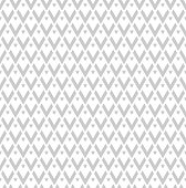 Seamless geometric pattern. Abstract grey and white texture and background. Vector art.