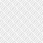 Vector illustration of seamless geometric pattern.