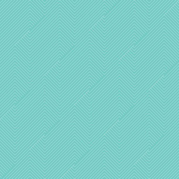 Patrón geométrico sin fisuras  - ilustración de arte vectorial