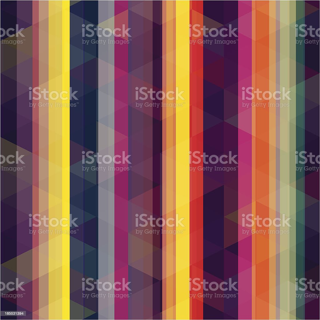 seamless geometric striped pattern royalty-free seamless geometric striped pattern stock vector art & more images of abstract