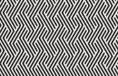 istock Seamless Geometric Vector Pattern 1211189698