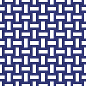 Seamless geometric weave pattern background