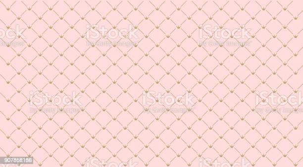 Seamless girlish patterngold crown on pink background vector id907858186?b=1&k=6&m=907858186&s=612x612&h=kobsbagam5sxgrwuqy8csgmad h3lmezgt vchhosuo=