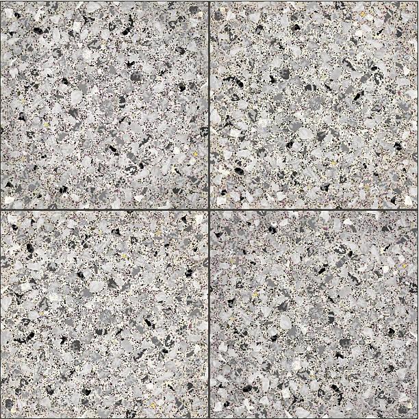 illustrations, cliparts, dessins animés et icônes de les dalles de granit de fond sans couture - texture de pierre