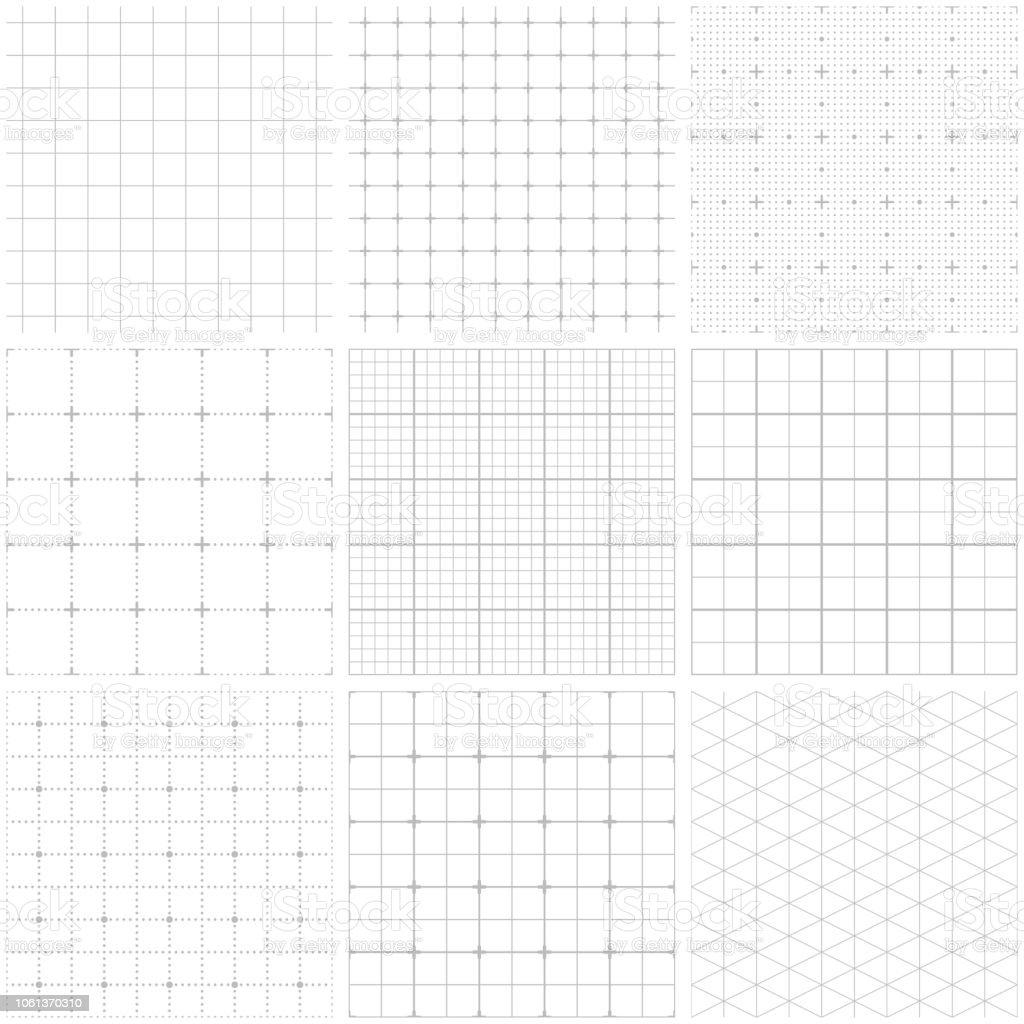 グラフ 用紙 と は