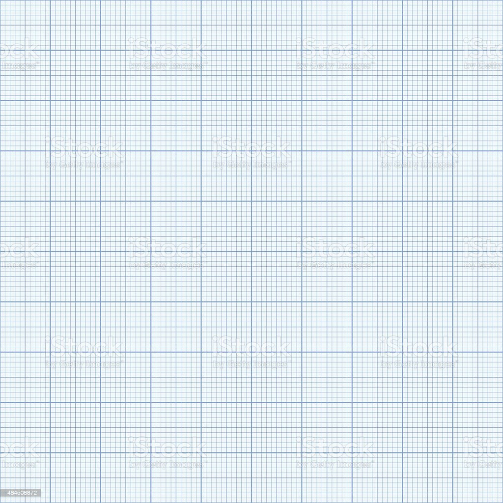 Seamless Graph Paper. Royalty Free Seamless Graph Paper Stock Vector Art  U0026amp; More  Printable Blank Graph Paper