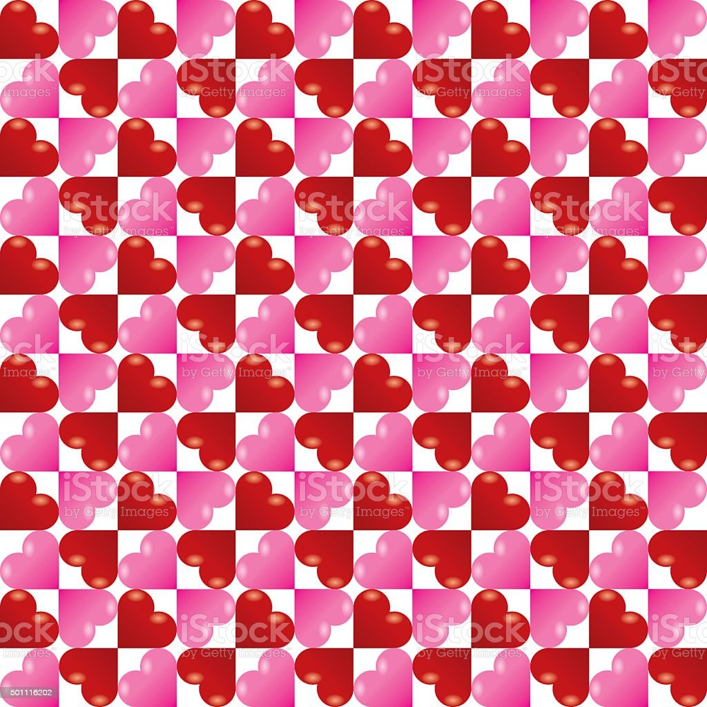 1 credit - Valentines Day Wrapping Paper