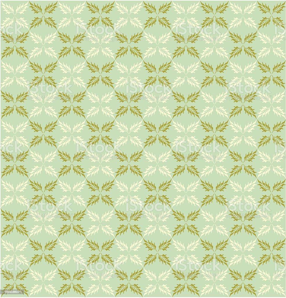 Seamless Hipster Pattern ( Vector ) vector art illustration