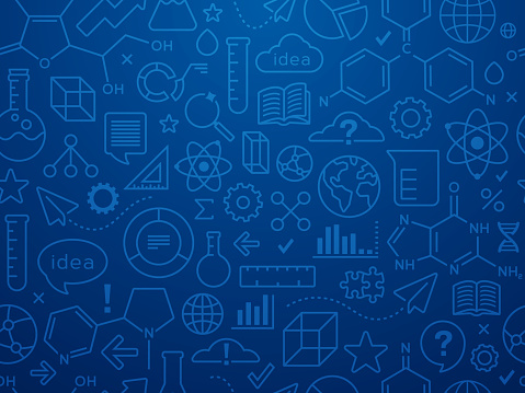 Seamless Innovation and Scientific Data Background