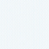 Seamless isometric grid pattern. Template for design vector illustration