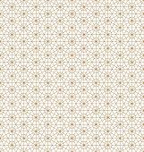 Beautiful Seamless pattern japanese shoji kumiko, great design for any purposes. Japanese pattern background vector. Japanese traditional wall, shoji.Fine lines.