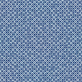 KANOKO SHIBORI -  seamless Japanese traditional pattern