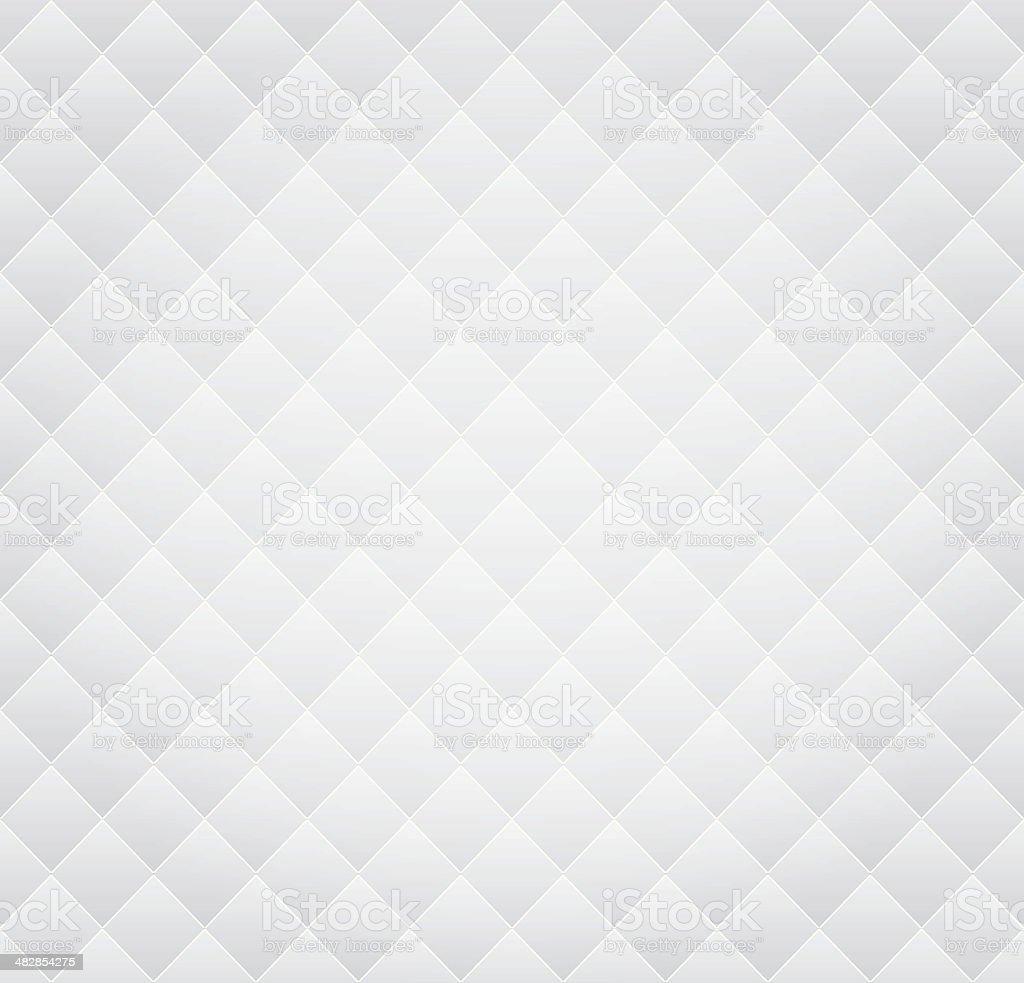 Seamless Leather vintage upholstery background vector art illustration