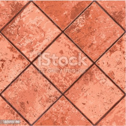 seamless red clay floor background. Image tiles horizontally and vertically. No clipping path, just ready to use. Hi-res  JPG included. CMYK EPS8 file. Grouped elements for easy editing.  http://i161.photobucket.com/albums/t234/lolon5/seamless.jpg