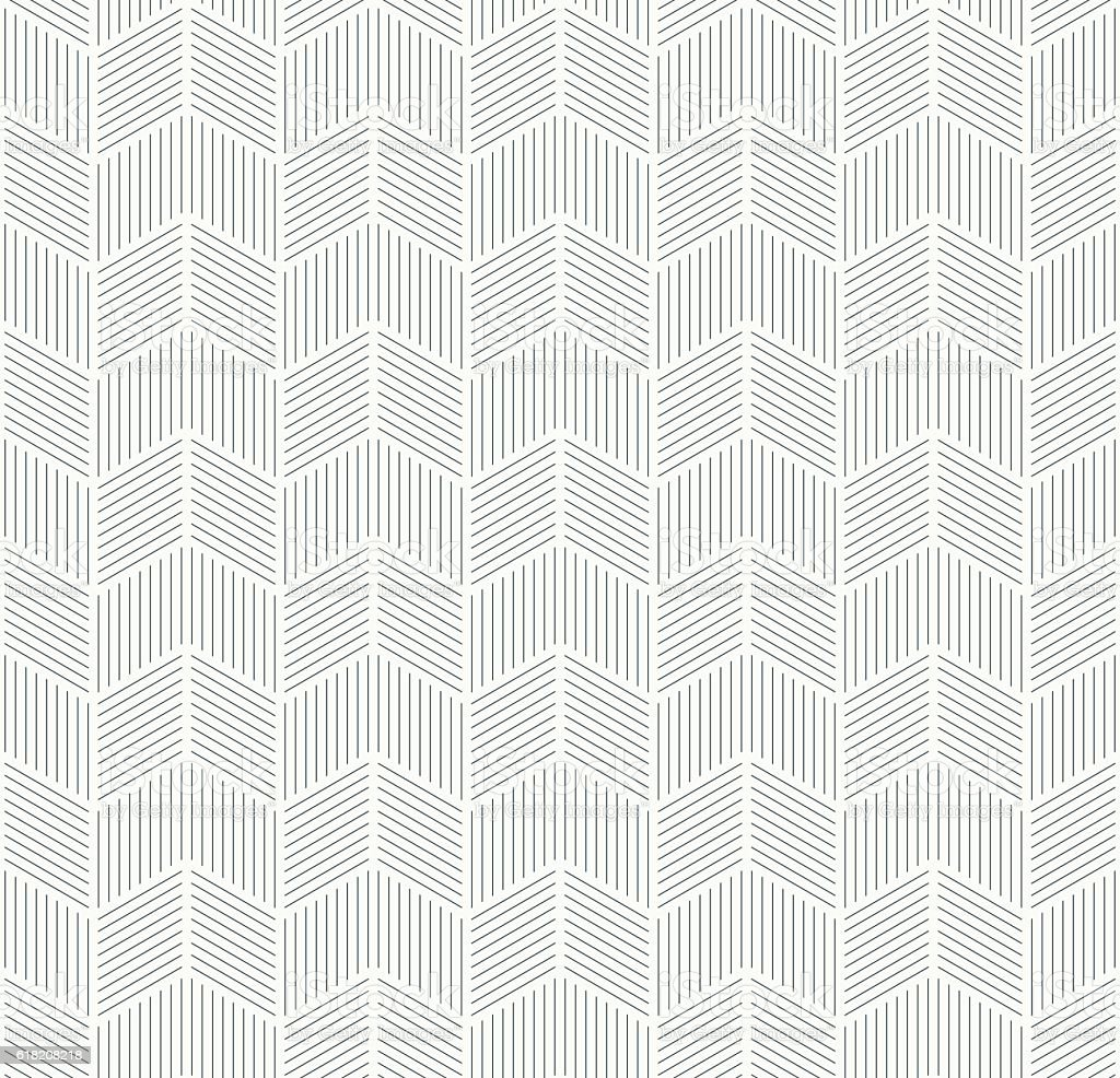 seamless monochrome pattern of stripes. royalty-free seamless monochrome pattern of stripes stock illustration - download image now