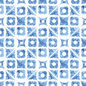 istock Seamless moroccan pattern. 1331582623