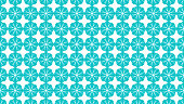 Seamless morocco style pattern background