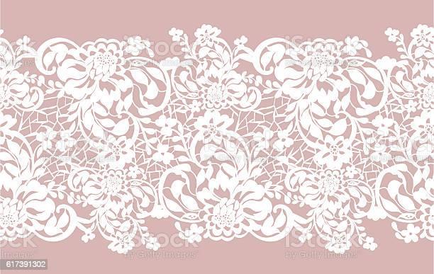 Seamless openwork lace patterned with beautiful flowers roses vector id617391302?b=1&k=6&m=617391302&s=612x612&h=ebgc ppalwzpixwddljd4ptqu3et2vwrk0ciqhszonm=