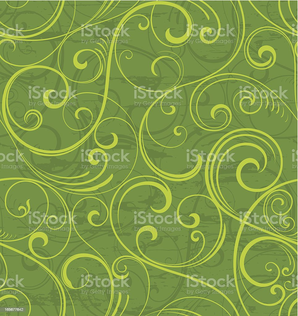 Seamless ornate walllpaper background royalty-free seamless ornate walllpaper background stock vector art & more images of arts culture and entertainment