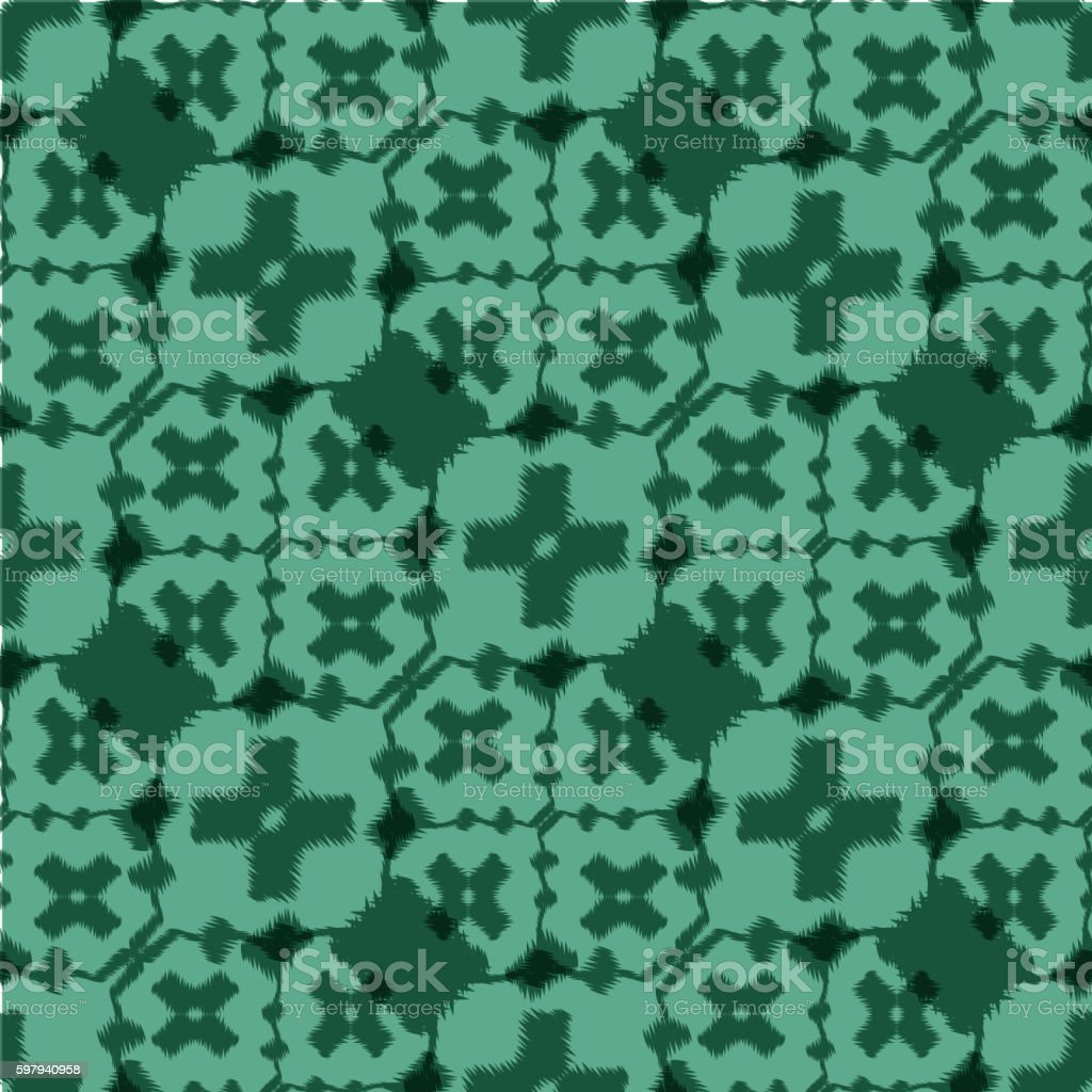 Seamless Pattern. Abstract background for textile design, wallpaper, surface textures ilustração de seamless pattern abstract background for textile design wallpaper surface textures e mais banco de imagens de abstrato royalty-free