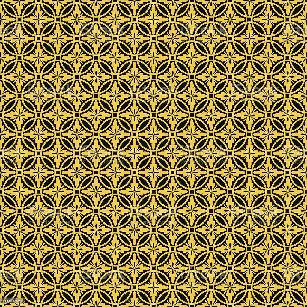 Seamless pattern background royalty-free stock vector art
