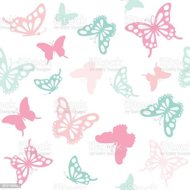 Seamless pattern background with butterflies vector id910159352?b=1&k=6&m=910159352&s=612x612&h=stqy hvmskzrhgkq7qi33ssehz89aabdx03pkkdunua=