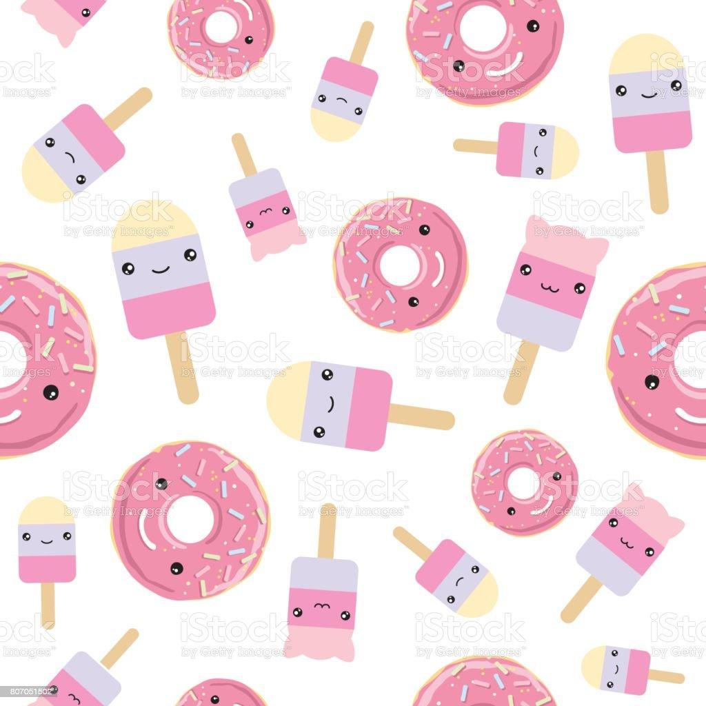 Planes Wall Stickers Ilustraci 243 N De De Patrones Sin Fisuras Cute Kawaii Estilo