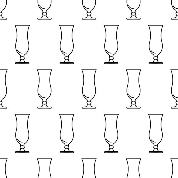 Royalty Free Hurricane Cocktail Clip Art, Vector Images