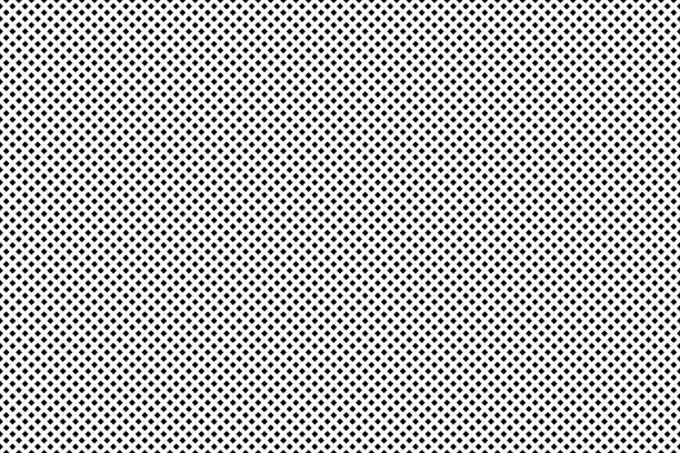 seamless pattern. geometric dots texture. - маленький stock illustrations