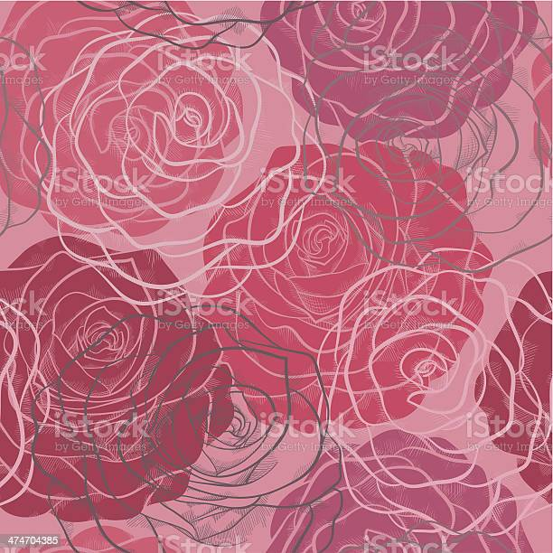 Seamless pattern in red and pink roses with contours vector id474704385?b=1&k=6&m=474704385&s=612x612&h=ynybj4lwq pgsxiaeomrvejrsjmtcvgnvyujaojoapo=