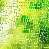 Seamless pattern look like lizard or dragon skin