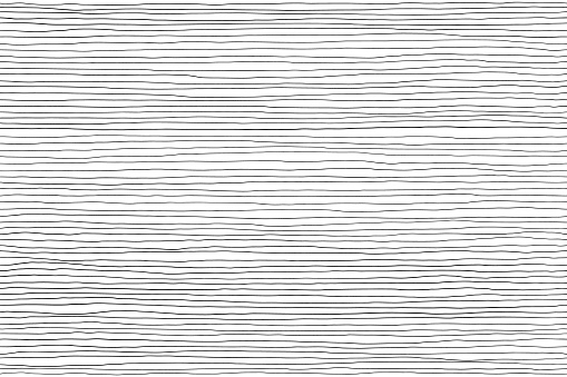 Hand drawn lines vector background. This illustration is designed to make a smooth seamless pattern if you duplicate it vertically and horizontally to cover more space.
