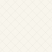 Seamless pattern of dotted lines. Modern stylish texture. Contemporary graphic design. Linear style. Vector background.