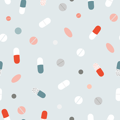 Medicine or dietary supplements.