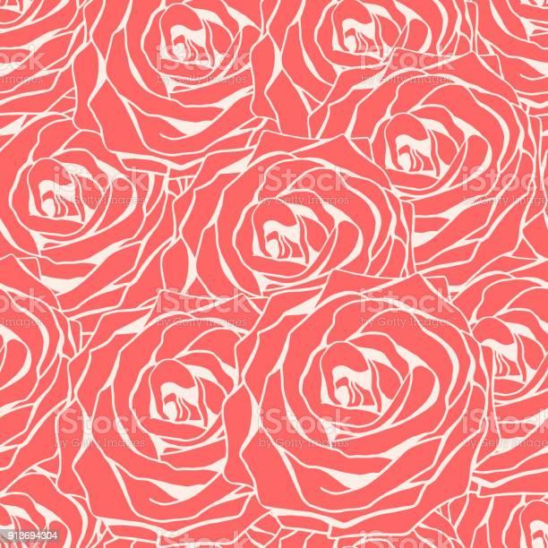 Seamless pattern red roses closeup vector id913694304?b=1&k=6&m=913694304&s=612x612&h=uhxahfah4hdsvhba5gr8kmdcftvgpbqdkpnhoo70grq=