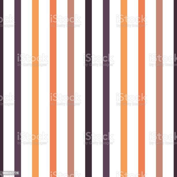 Seamless Mönster Stripe Färgglada Färger Vertikala Mönster Stripe Abstrakt Bakgrund Vektorillustration-vektorgrafik och fler bilder på Abstrakt