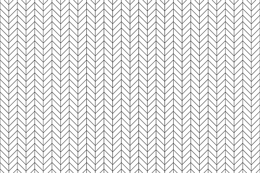 Simple geometric seamless pattern. Textured background. 300 x 200 mm