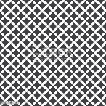 istock Seamless pattern 1317825082
