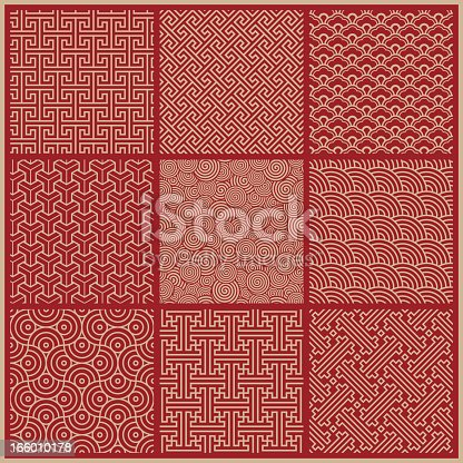 istock Seamless Pattern 166010178