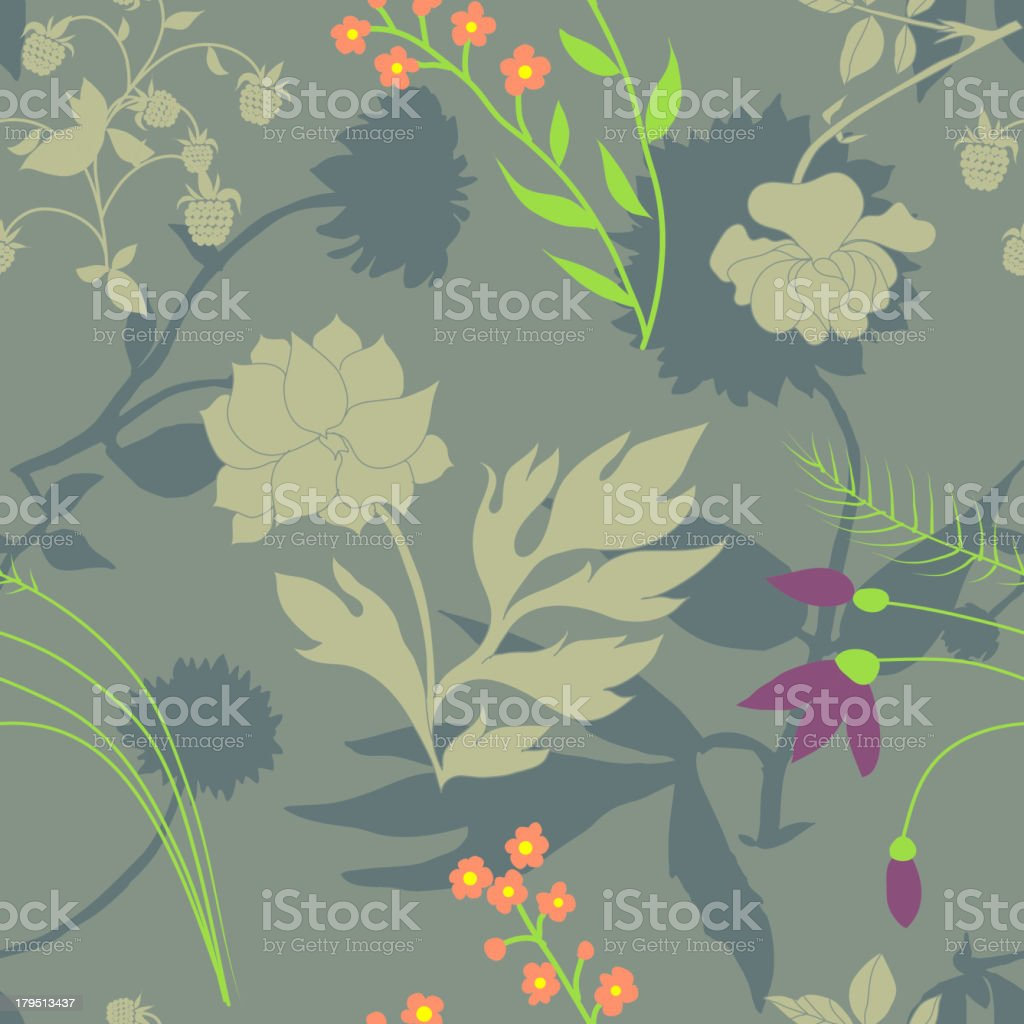 Seamless pattern royalty-free seamless pattern stock vector art & more images of backgrounds