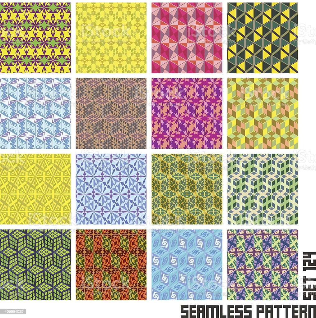 Seamless pattern. royalty-free seamless pattern stock vector art & more images of abstract