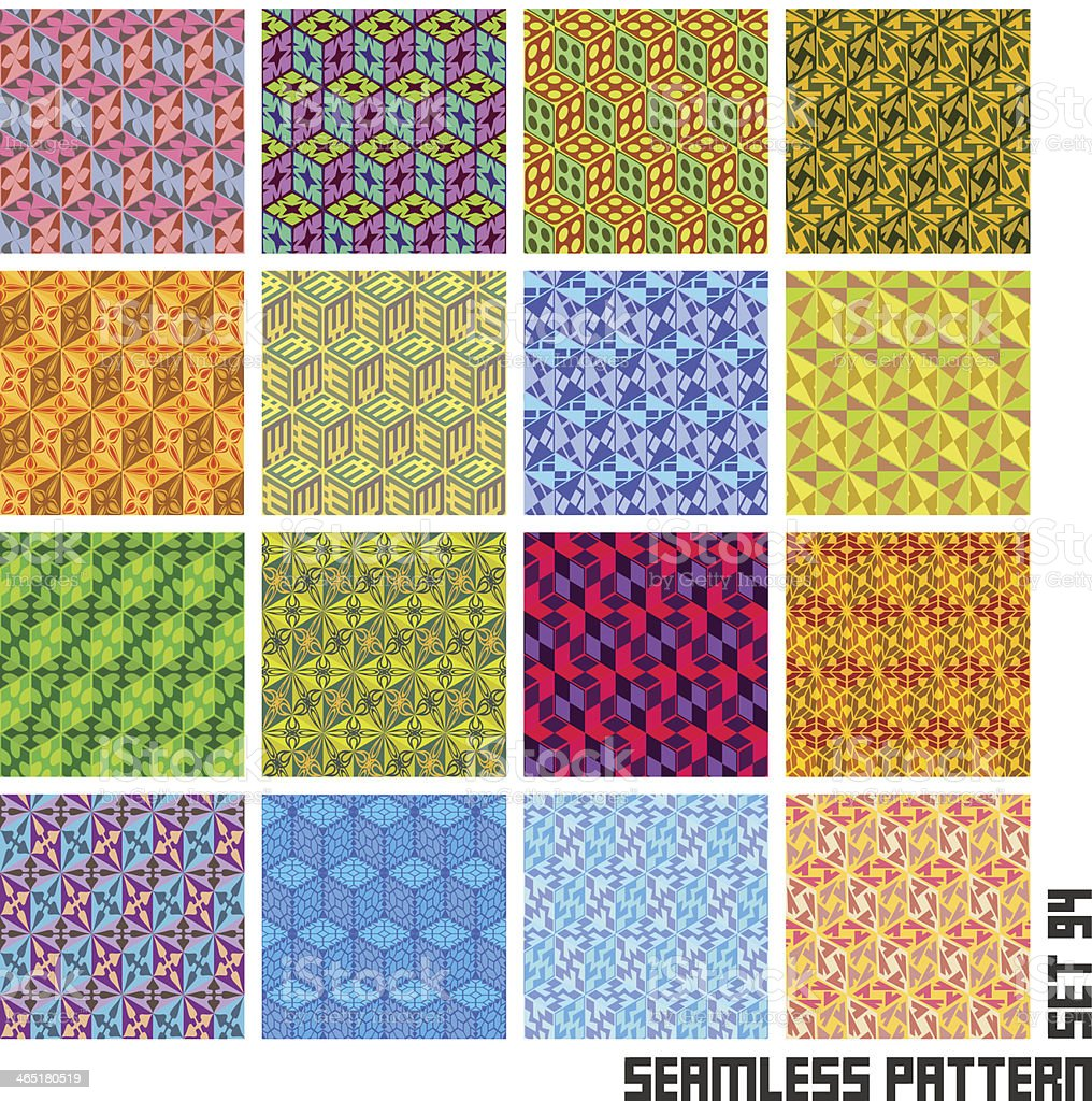 Seamless pattern. royalty-free stock vector art