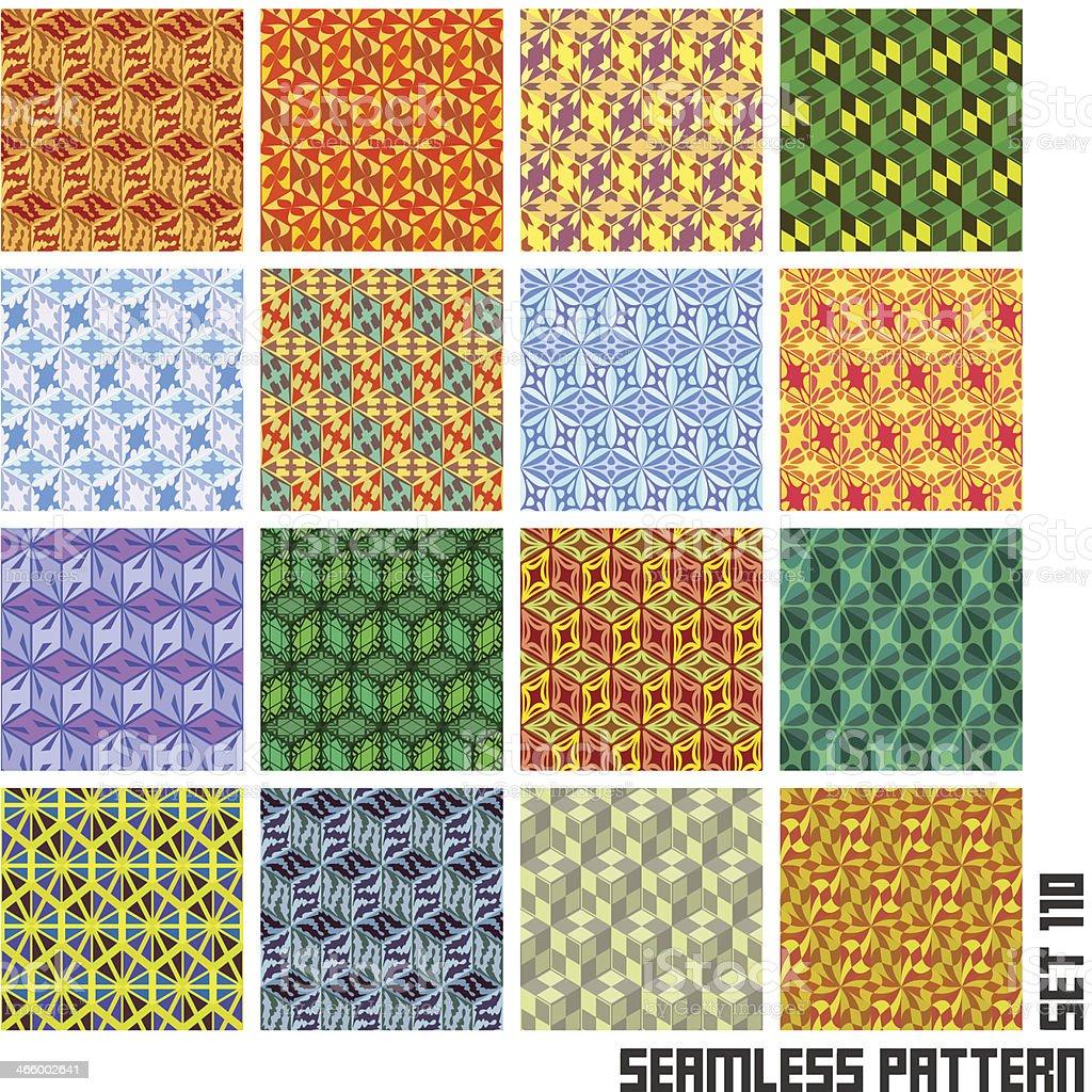 Seamless pattern. royalty-free stock vector art