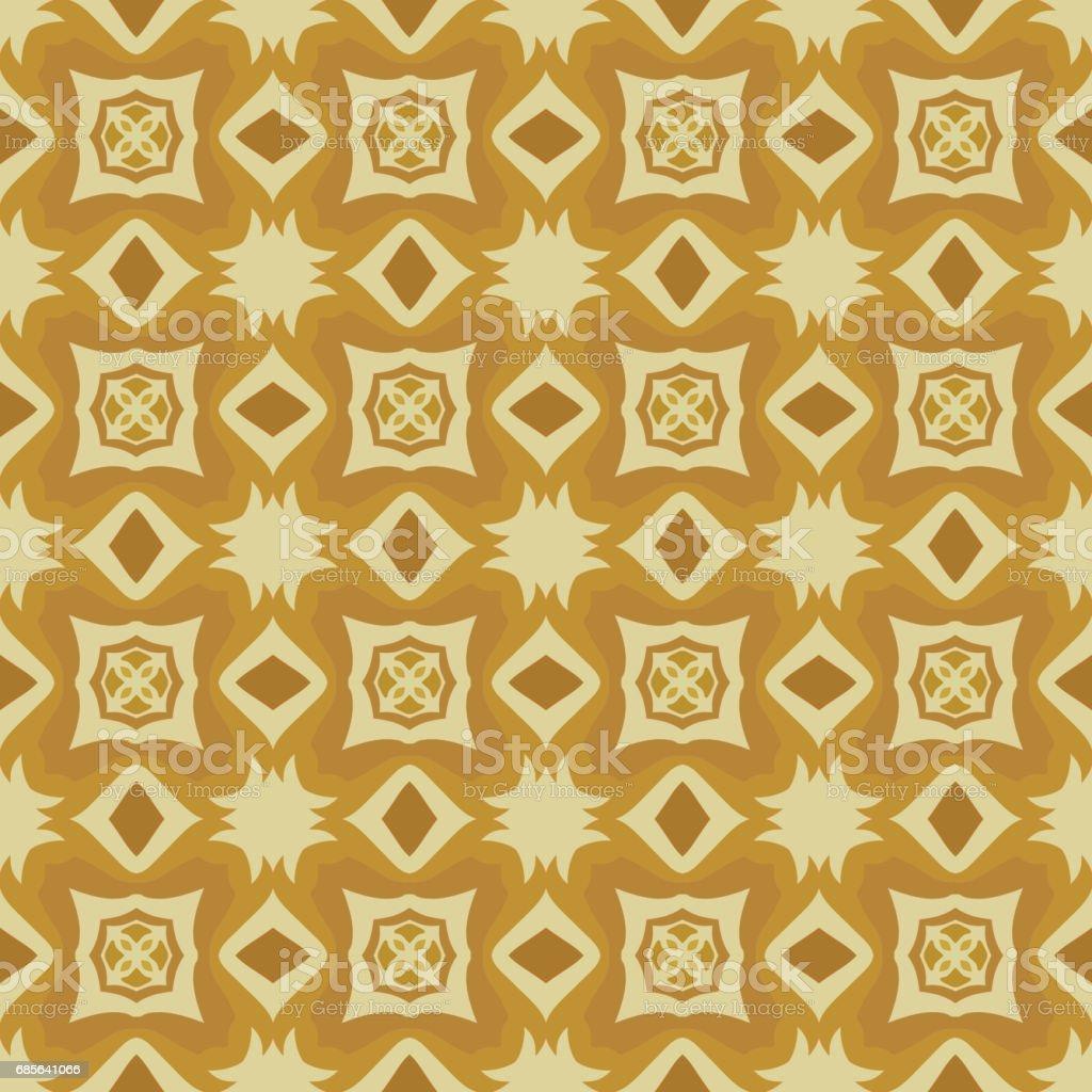 Seamless pattern seamless pattern - arte vetorial de stock e mais imagens de abstrato royalty-free